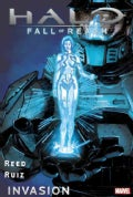 Halo: Fall of Reach: Invasion (Paperback)