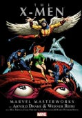 Marvel Masterworks: The X-Men 5 (Paperback)