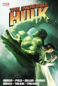 Incredible Hulk by Jason Aaron 2 (Hardcover)
