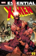Essential X-Men 11 (Paperback)