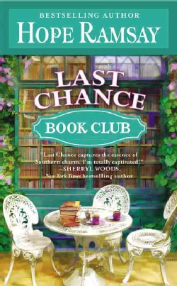 Last Chance Book Club (Paperback)