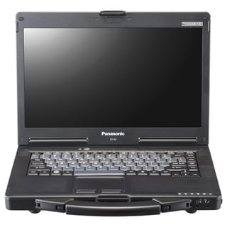 Panasonic Toughbook 53 CF-53JALZY1M 14