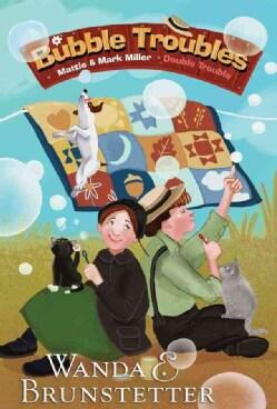 Bubble Troubles (Paperback)