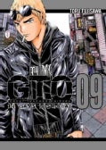 GTO: 14 Days in Shonan 9 (Paperback)