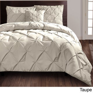 Carmen 4-piece Comforter Set