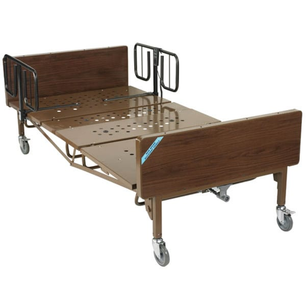 Heavy-Duty Full Electric Bariatric Hospital Bed