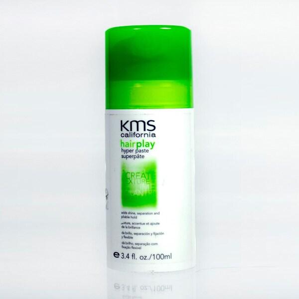 KMS California HairPlay Hyper Paste