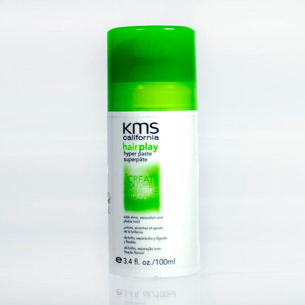 KMS California HairPlay Hyper Paste