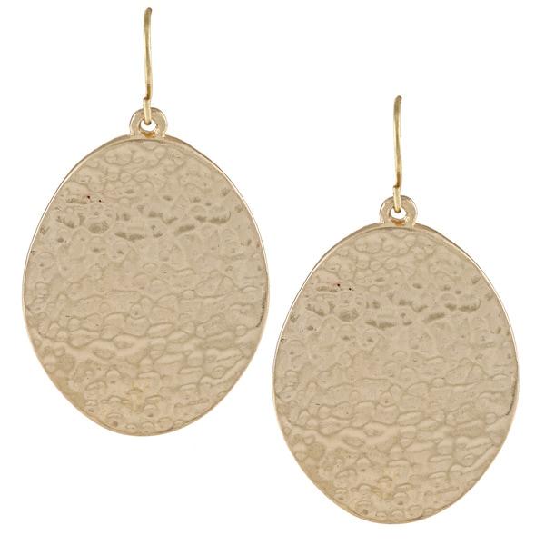 Ralph Lauren Forged Dangle Earrings
