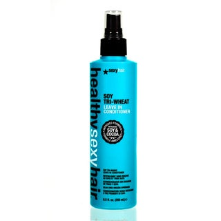 Healthy Sexy Hair Soy Tri-wheat Leave-in Conditioner