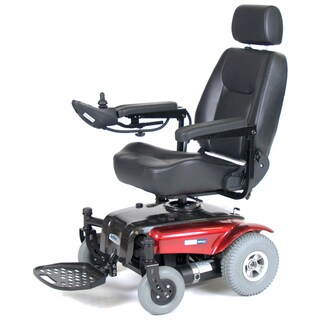 ActiveCare Medalist Standard Power Wheelchair