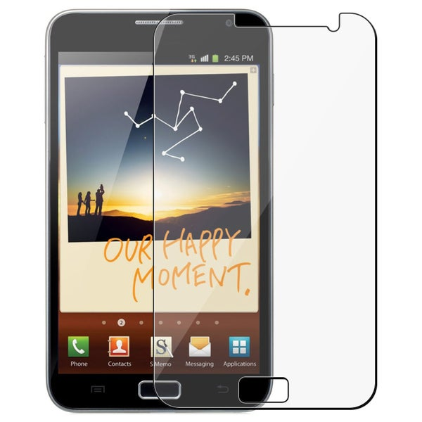 INSTEN Clear Screen Protector for Samsung Galaxy Note N7000