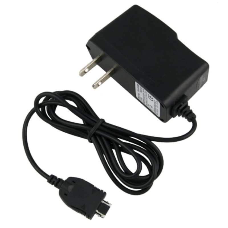 BasAcc Travel Charger for Pantech C520 Breeze/ C740 Matrix/ C810 Duo