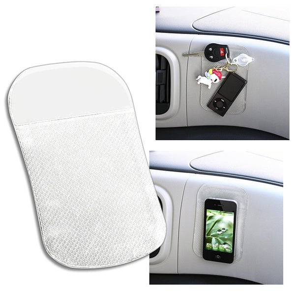 INSTEN Clear Magic Sticky Anti-Slip Mat