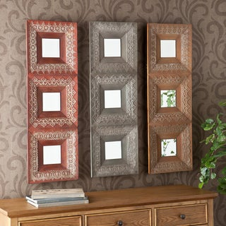 Corbyn 3-piece Mirror Set