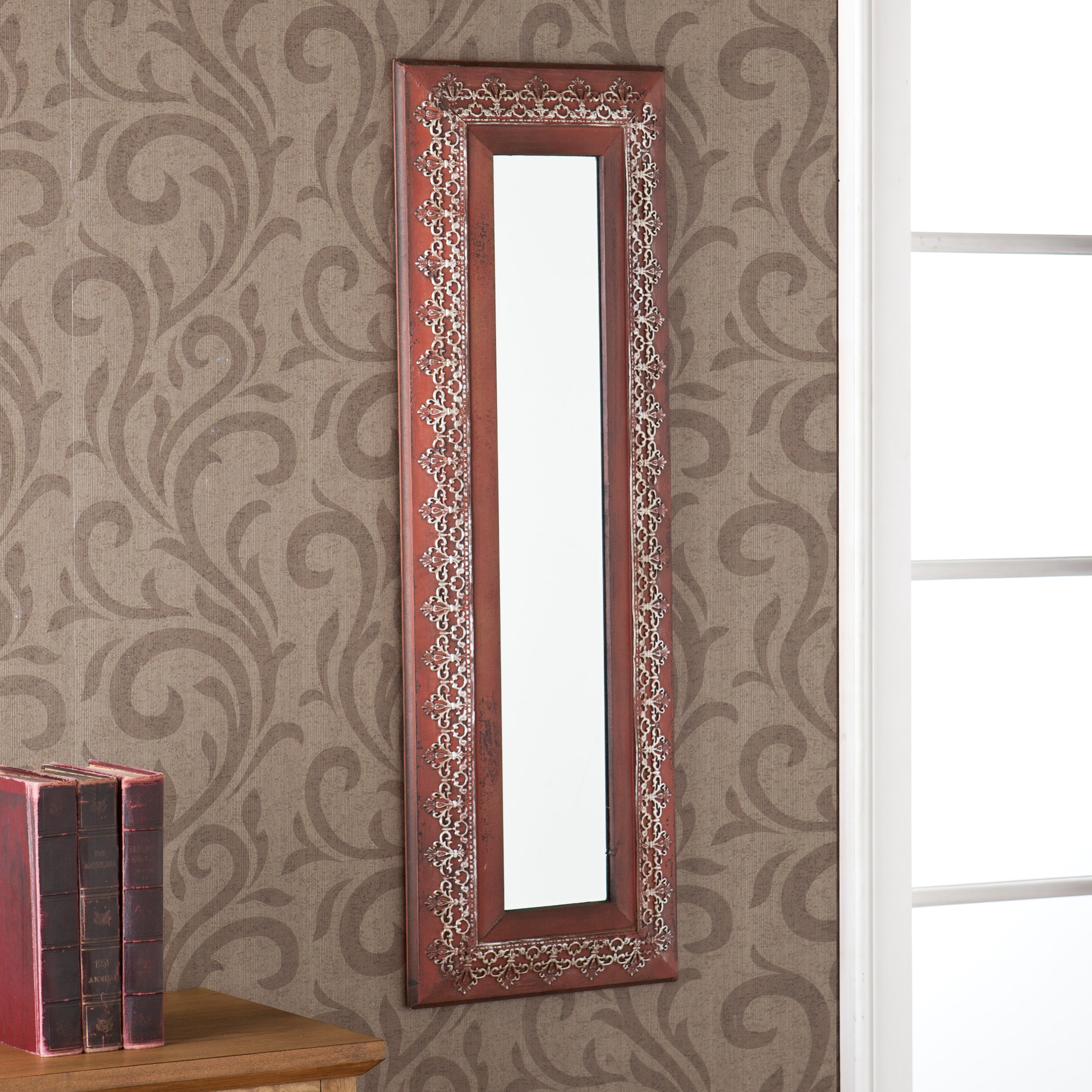 Upton Home Harcourt Decorative Mirror