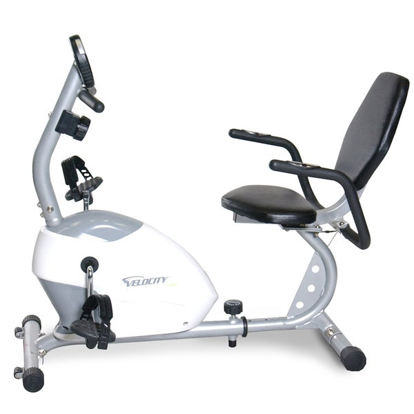 Velocity Exercise CHB-R2101 Recumbent Bike