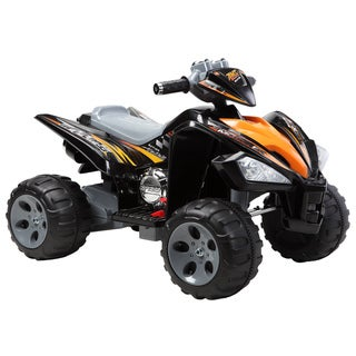 6-Volt Battery Operated Ride-on Hot ATV
