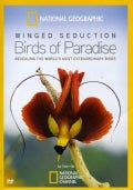 Winged Seduction: Birds Of Paradise (DVD)