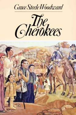 The Cherokees (Paperback)