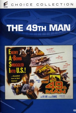 The 49th Man (DVD)