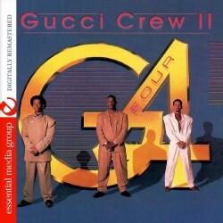GUCCI CREW II - G4