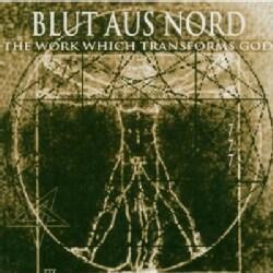 Blut Aus Nord - Work Which Tranforms God