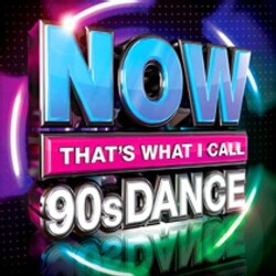 NOW THAT'S WHAT I CALL 90S DANCE - NOW THAT'S WHAT I CALL 90S DANCE