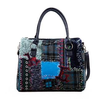 Nikky Shianne Sew Wild Boston Bag