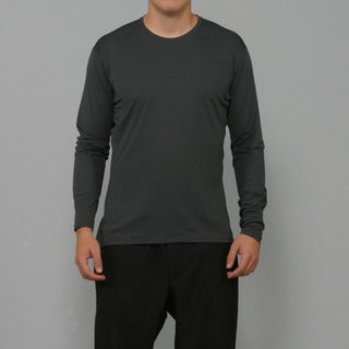 Arc'teryx Men's 'Phase SL' Graphite Base Layer