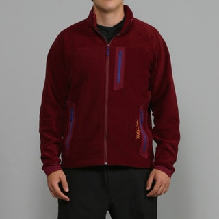 Arc'teryx Men's 'Strato' Sultan's Palace Jacket