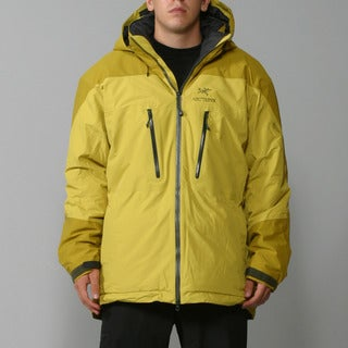 Arc'teryx Men's Fission SV Jacket (XXL)