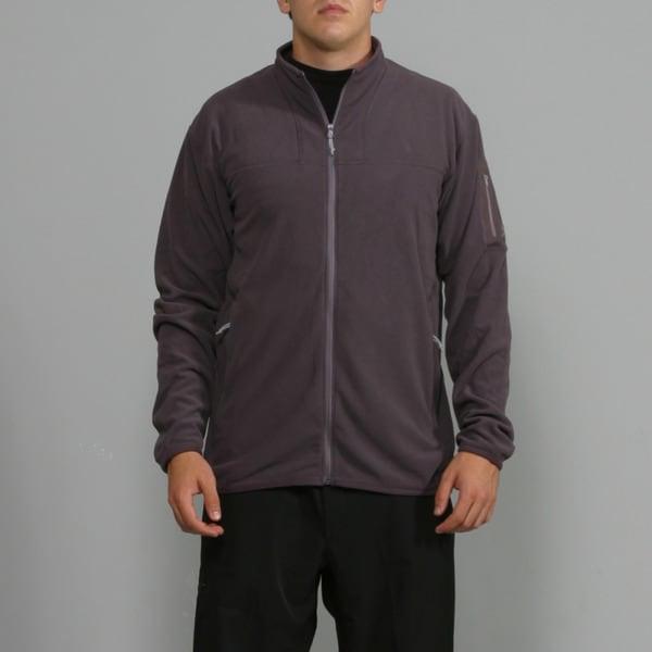 Arc'teryx Men's Caliber Mollusk Grey Jacket (XL)