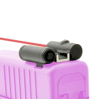 LaserLyte Rear Sight Laser/ Glocks