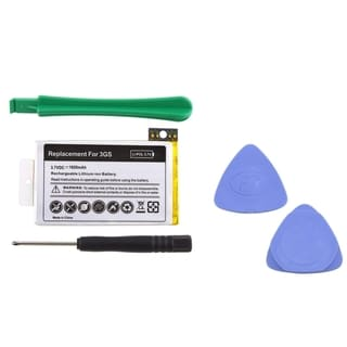 BasAcc Li-Polymer Battery/ Case Opening Tools for Apple� iPhone 3GS