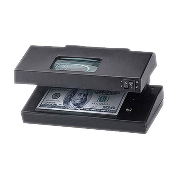 Compact Bill Money Counterfeit Detector