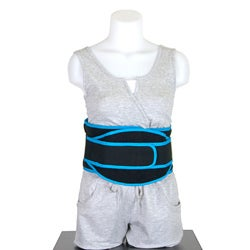 VerteWrap Large Low Profile Back Brace