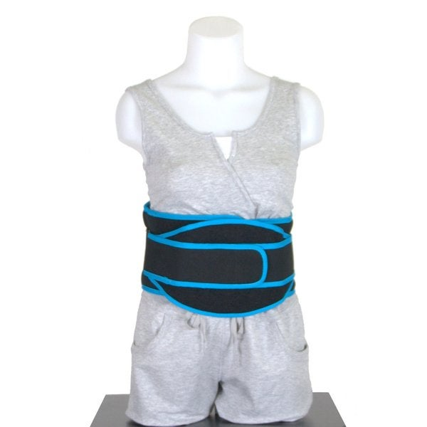 VerteWrap Medium Low Profile Back Brace