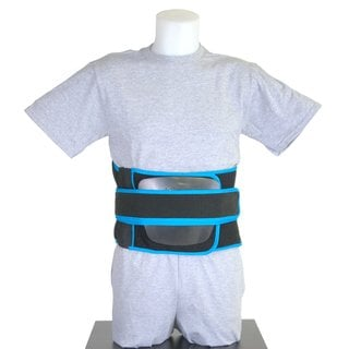 VerteWrap LSO Medium Back Brace