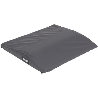 Extreme Comfort Wheelchair Back Cushion with Lumbar Support