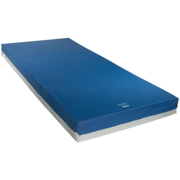 Gravity 7 Long-Term-Care Multi-Layer Pressure-Redistribution Mattress