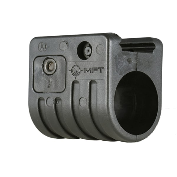 Classic 1-inch Diameter QD Black Light Mount