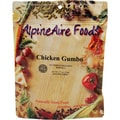 Alpine Aire Foods Chicken Gumbo (2 Servings)
