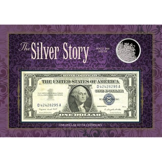 American Coin Treasures Silver Story Coin Collection