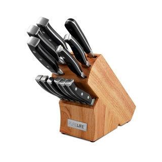 Ragalta 13-piece Knife Block Set