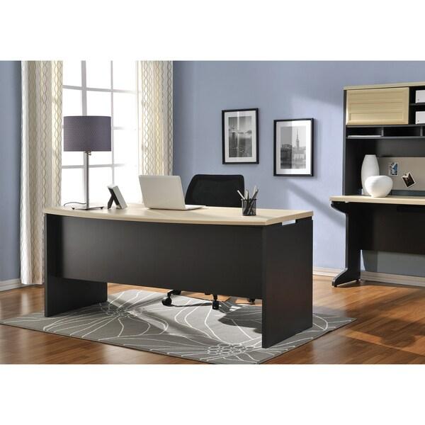 Altra Benjiman Executive Desk