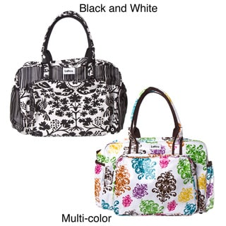 Lollica Versatile Carry All Beach/ Shopping Bag