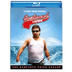Eastbound & Down: The Complete Third Season (Blu-ray Disc)