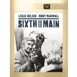 Sixth and Main (DVD)