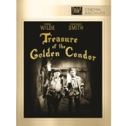 Treasure of the Golden Condor (DVD)